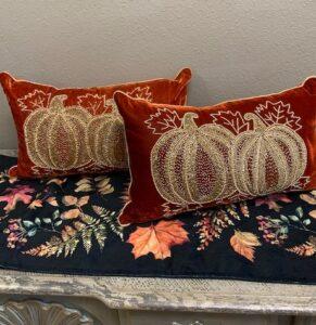 pump pillows